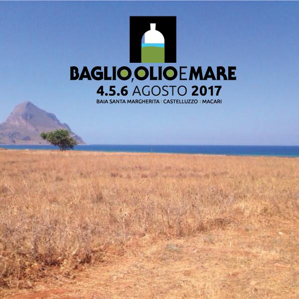 San Vito Lo Capo baglio olio mare
