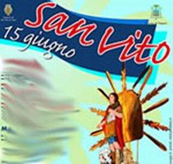 San Vito Lo Capo Festa San Vito Martire