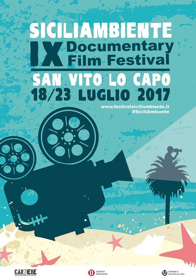 San Vito Lo Capo Documentary Film Festival Sicilia Ambiente