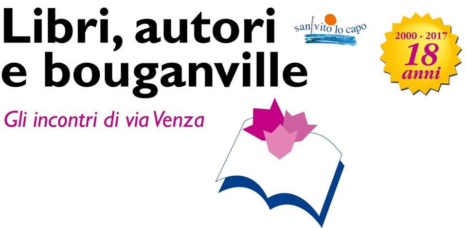 San Vito Lo Capo Libri Autori Bouganvillee