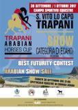San Vito Lo Capo Trapani Arabian Horses Cup