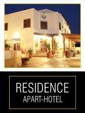 Marino Tourist Residence