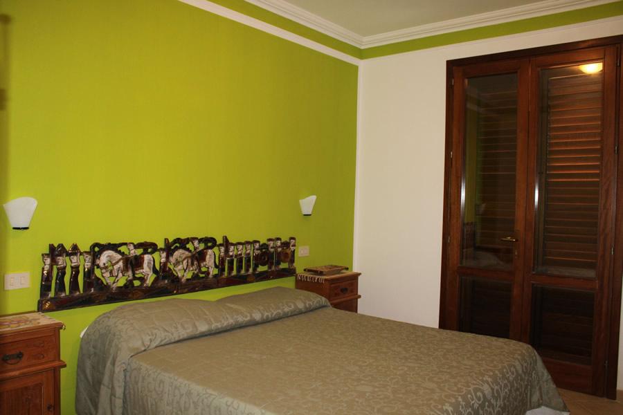 San Vito Lo Capo Marino Tourist Suite 2