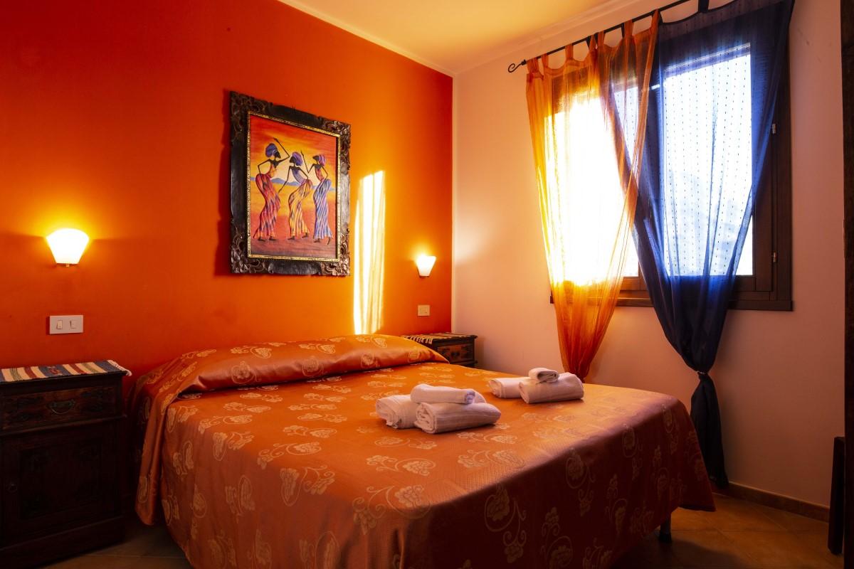 San Vito Lo Capo Residence Marino Tourist Bilocale 6