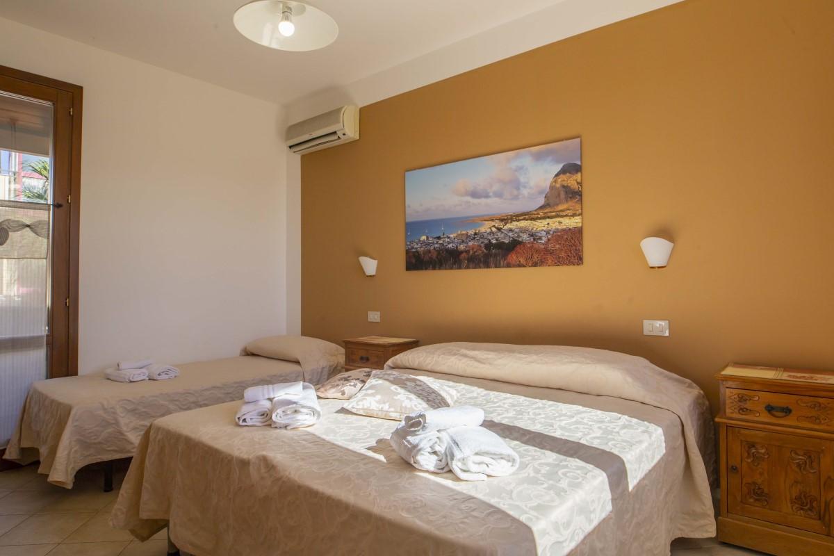 San Vito Lo Capo Residence Marino Tourist Bilocale 7